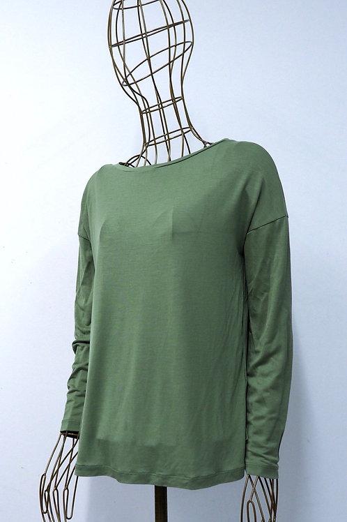 BENETTON Pastel Green Top