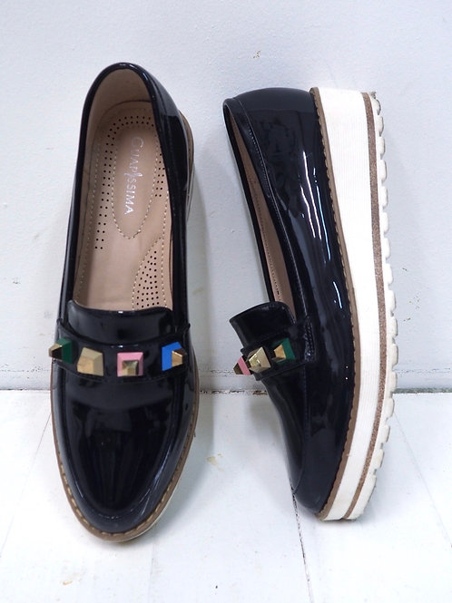 GUAPISSIMA Studded Loafer
