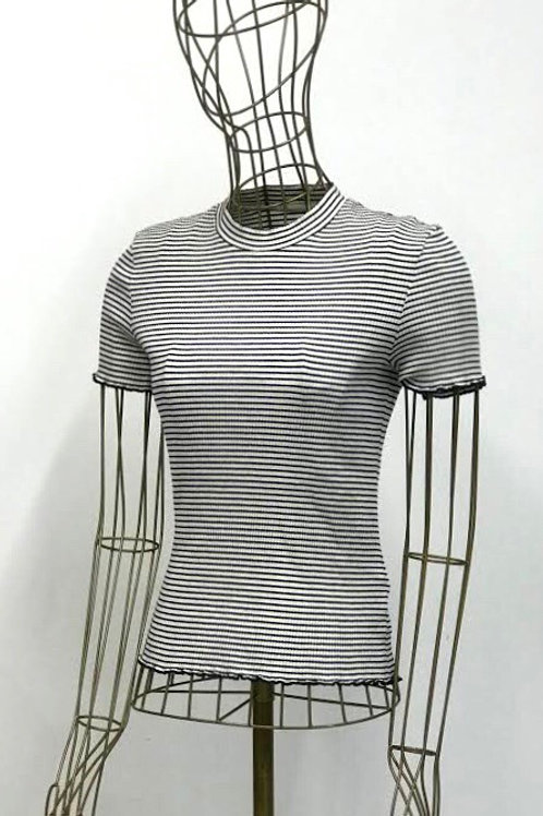 Nanushka Stripy Top
