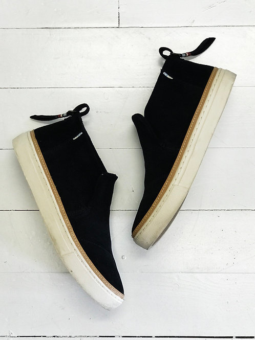 Toms Padded Sneakers