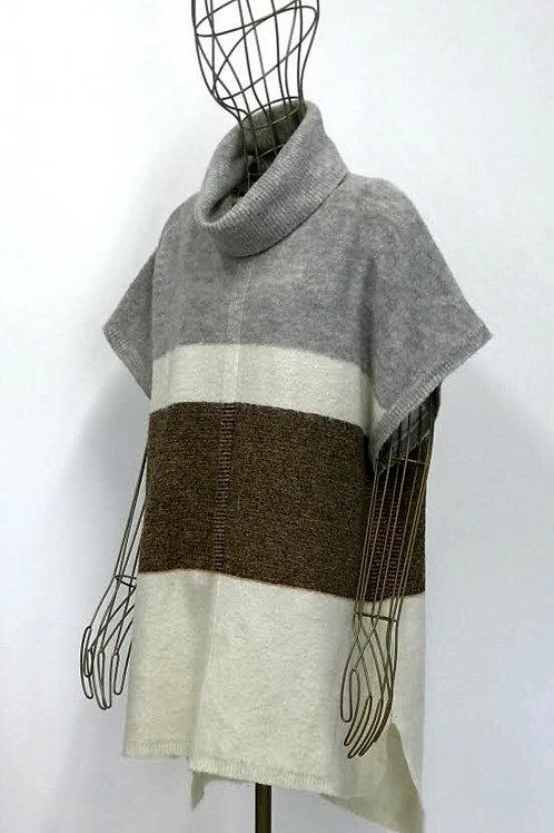Marks&Spencer Camel Long Sweater