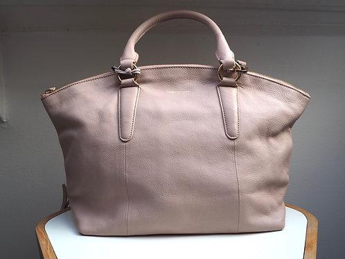 PAUL COSTELLOE Leather Crossbody Bag