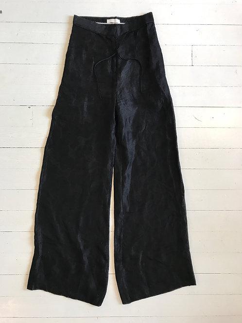 H&M Conscious Wideleg Pants