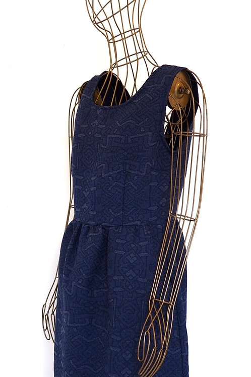 NAFNAF Stiff Dress