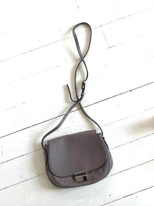Coccinelle Leather Crossbody Bag