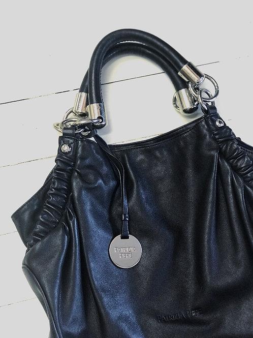 PATRIZIA PEPE Leather Totebag