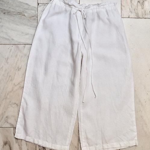 MARKS&SPENCER Linen Culotte