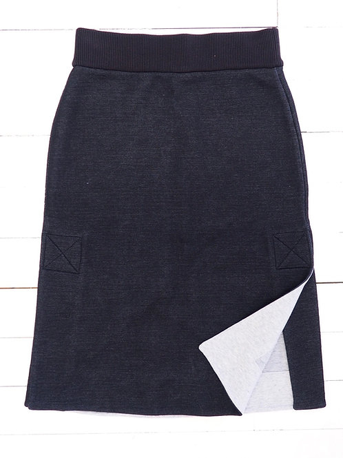 COS Scuba Skirt