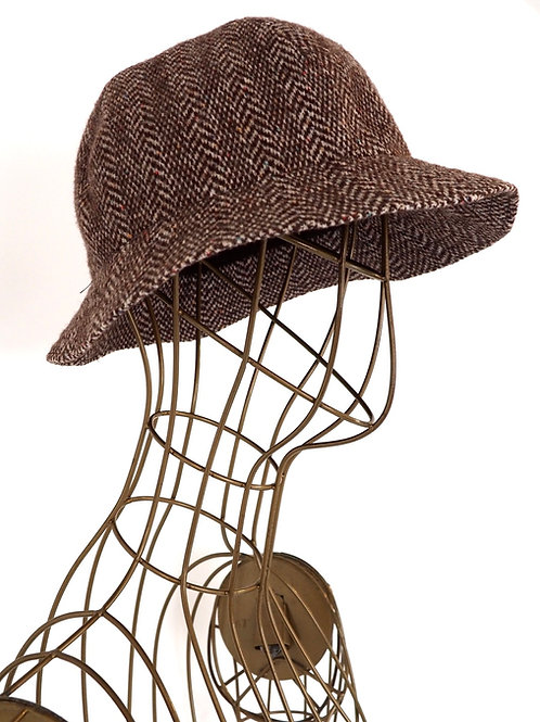 KANGOL Woven Bucket Hat