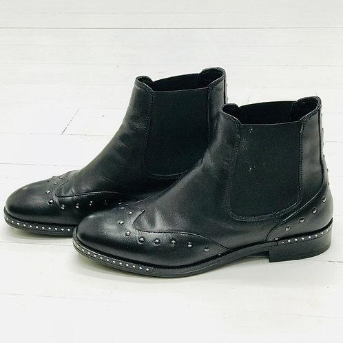 Pat Calvin Ankleboots