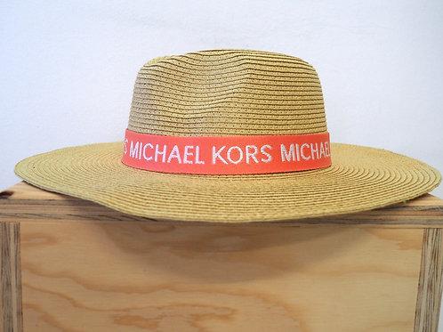 MICHAEL KORS Summer Hat
