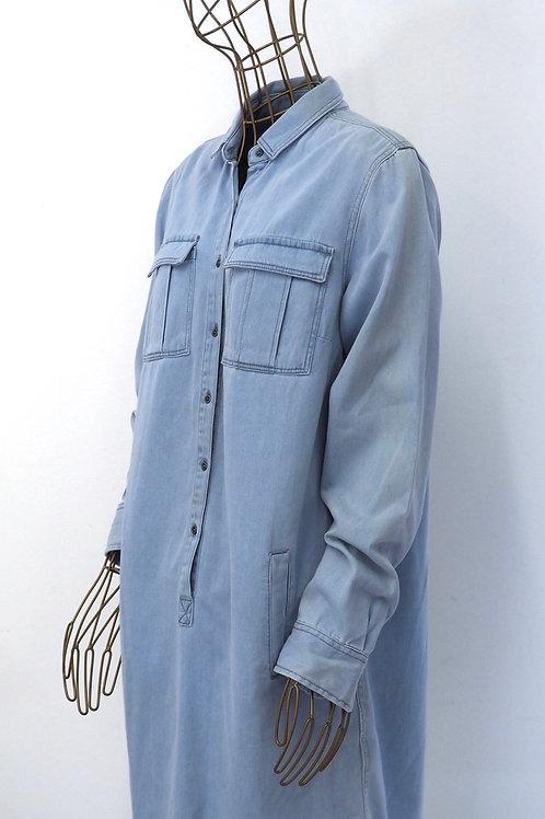 TOMMY Hilfiger Denim Shirtdress