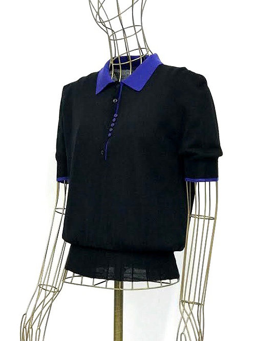 Paul Smith/Black Label Knitted Top