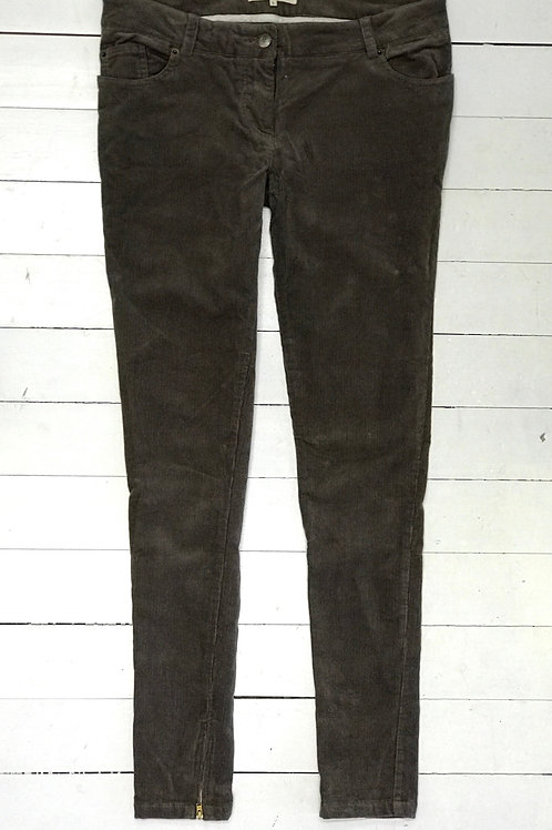 NANUSHKA Corduroy Skinny Pants