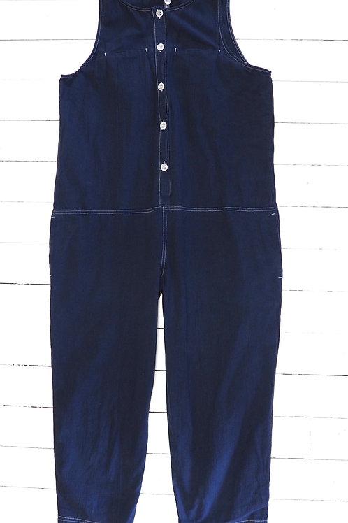 ASOS Buttoned Jumpsuit