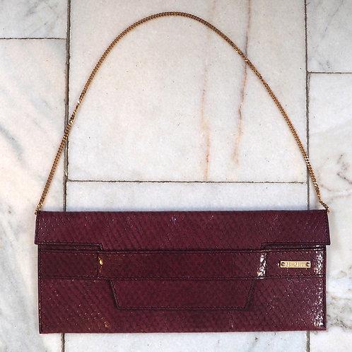 MAX MARA Boerdaux Envelope Bag