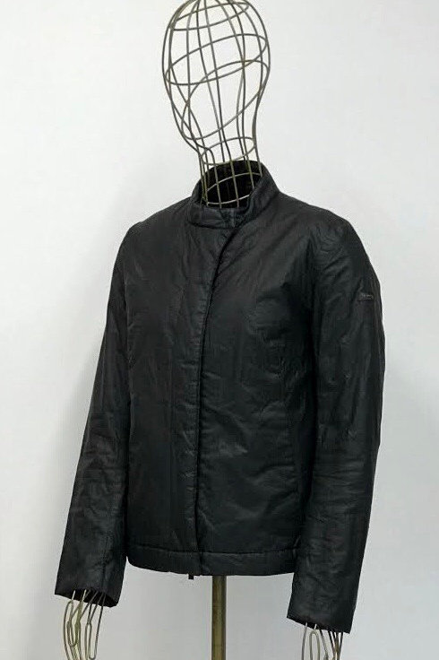 Pepe Jeans Waxed Jacket