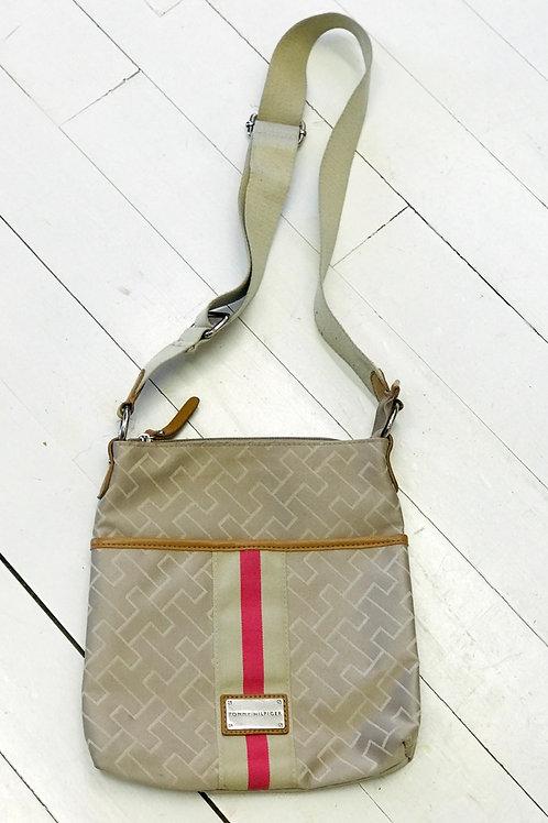 Tommy Hilfiger Printed Crossbody Bag