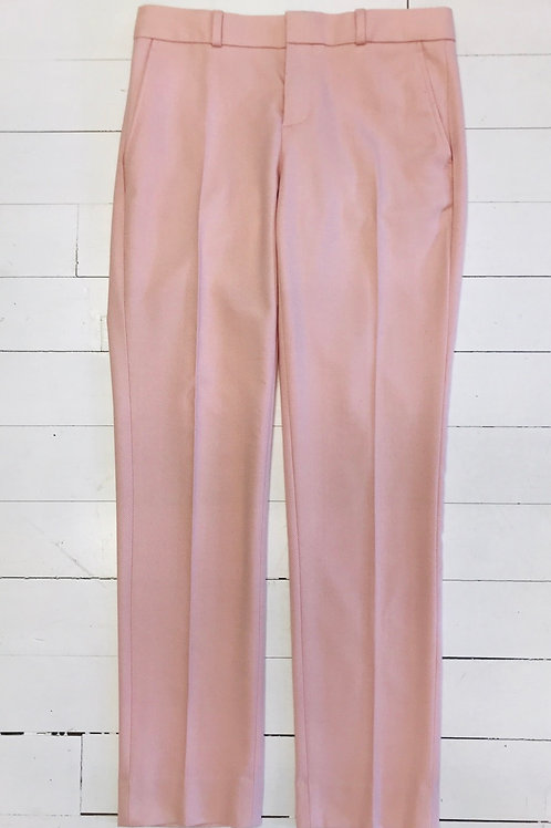 Banana Republic Pink Trousers