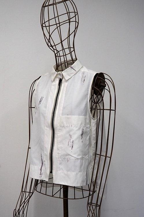 ANDA Patterned Vest