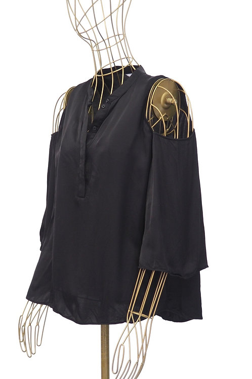 &OTHERSTORIES Cutout Blouse