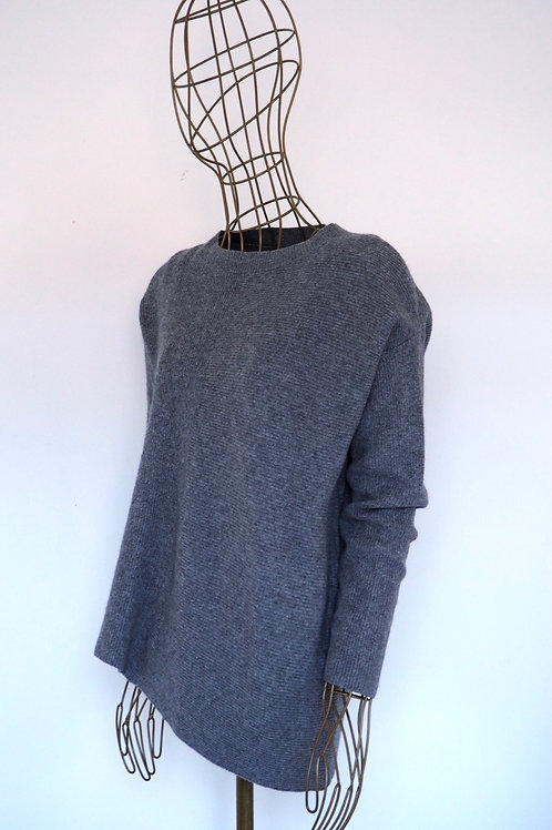 BENETTON Asymmetric Sweater