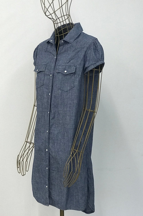 Levi's Soft Denim Dress