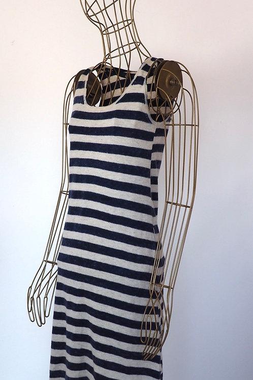 GUESS Striped Knit Dress