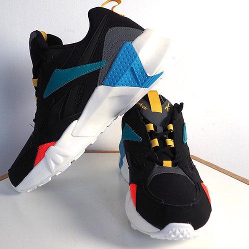REEBOK Multi-Color Sneakers