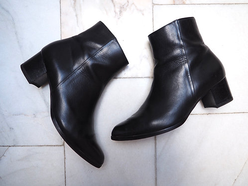 HÖGL Leather Ankleboots