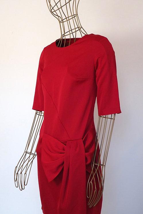 ZEE LANE Bow Dress