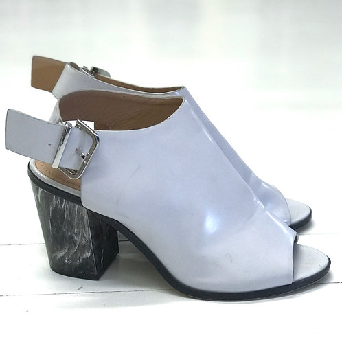 H&M Grey Heels