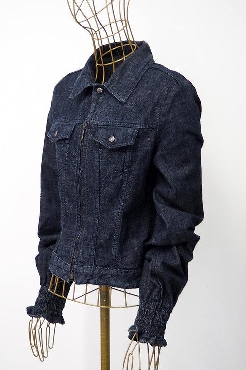 DIESEL Vintage Soft Denim Jacket