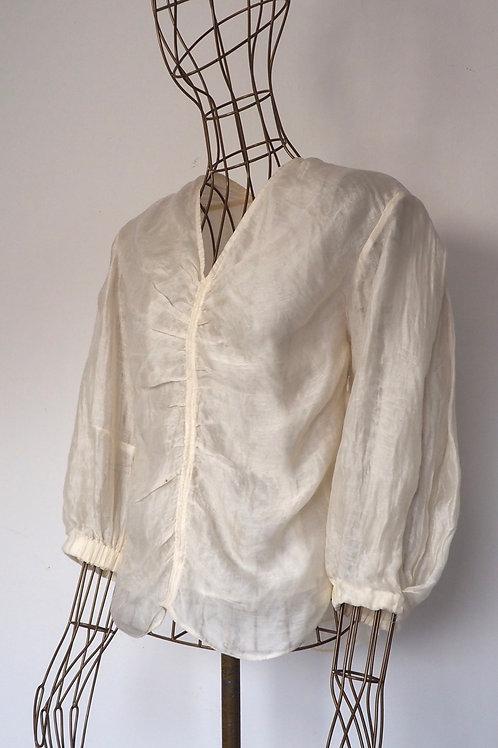 H&M Conscious Silk Blouse