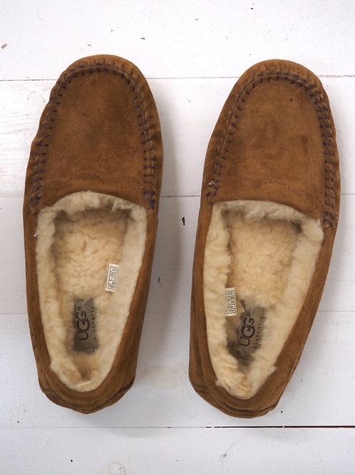 UGG Sherling Loafer