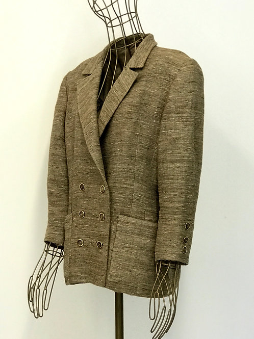 Vintage Tailored Blazer