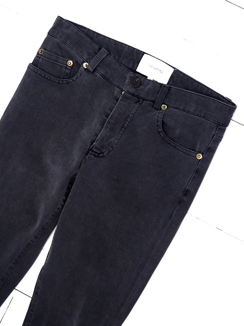NANUSHKA Skinny Darkgrey Pants