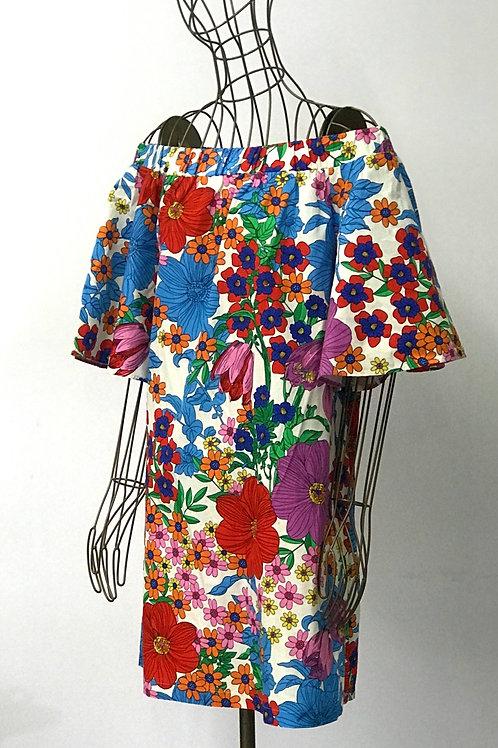 H&M Blooming Dress