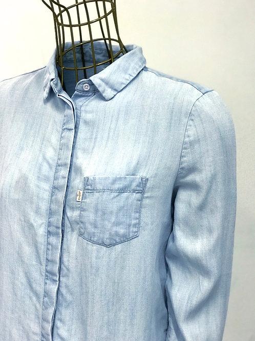 LEVI'S Light Denim Shirt