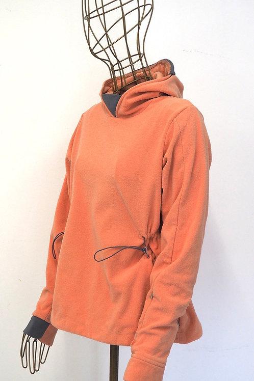 NIKE Peach Running Sweater