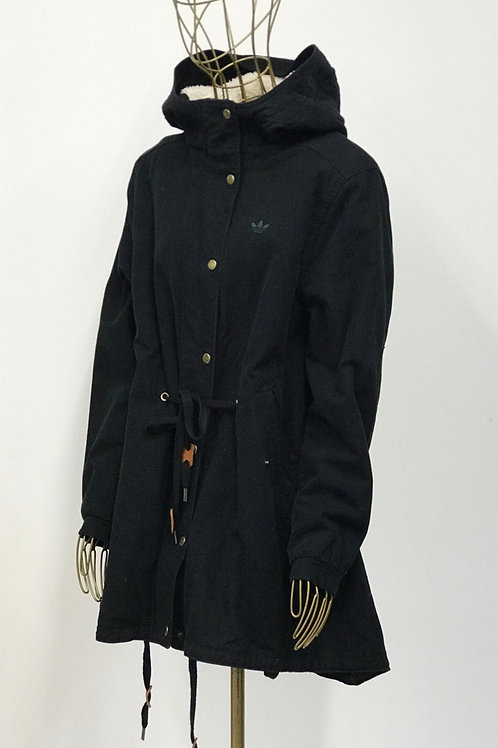 Adidas Originals Faded Black Parka