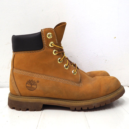 TIMBERLAND Classic Leather Boots