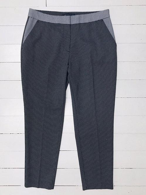 Marks&Spencer Micro Patterned Pants