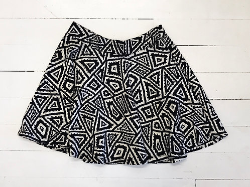 Zara Tribal Skirt