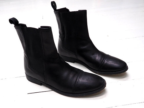 LIEBESKIND Berlin Leather Boots