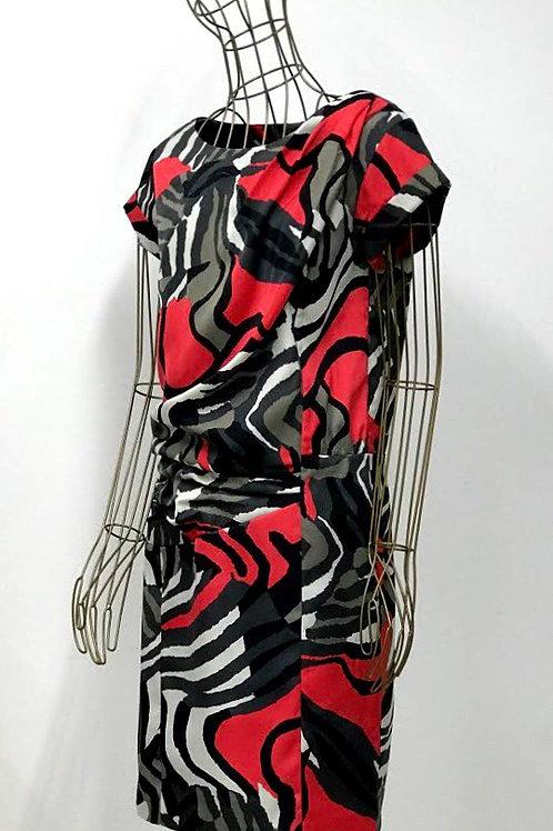 Twety8twelve Printed Dress