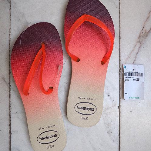 HAVAIANAS Gradient Slippers
