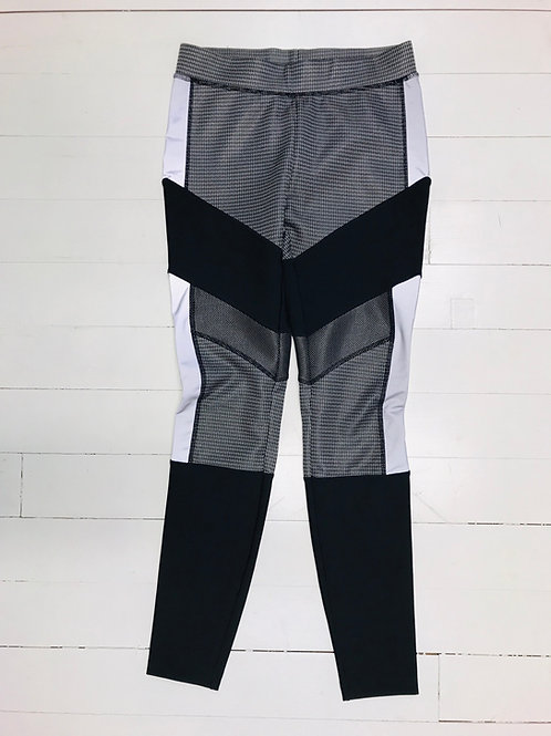 Alexander Wang x H&M Paneled Leggings