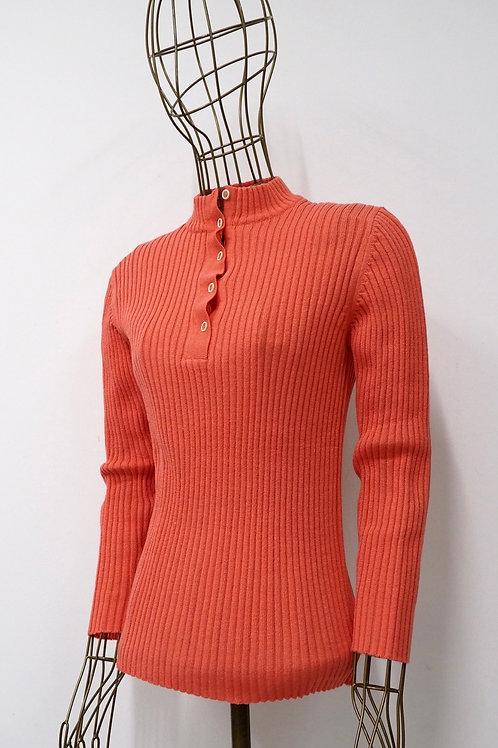 VINTAGE Peach Knitwear