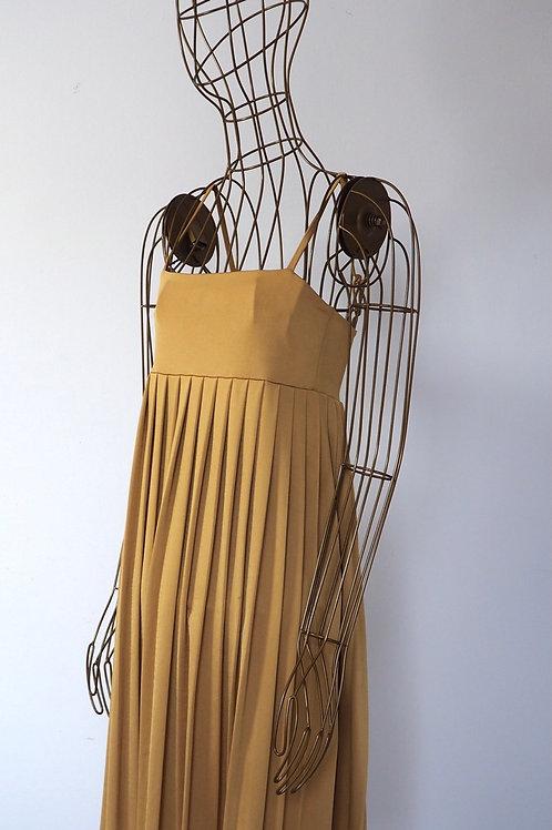 KOTON Pleated Dress